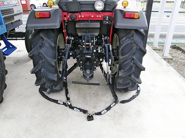 設置例農機具2
