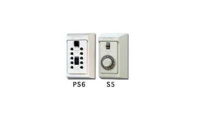 カギ番人PS6・S5