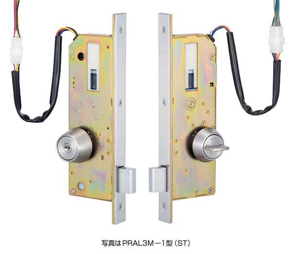 PRAL3M-1