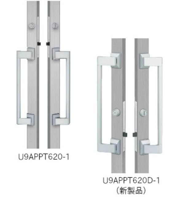 美和ロック 電気錠APP-1