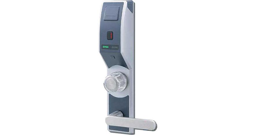 電池式非接触カード錠 Fe-Lock