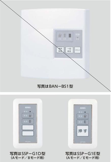 BAN-BS1