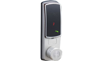 電池式非接触カード錠 Fe-Lock SE