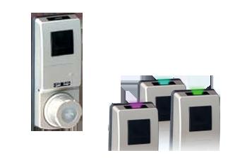 電池式非接触カード錠 Fe-Lock Light