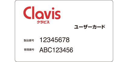 Cravis_user card