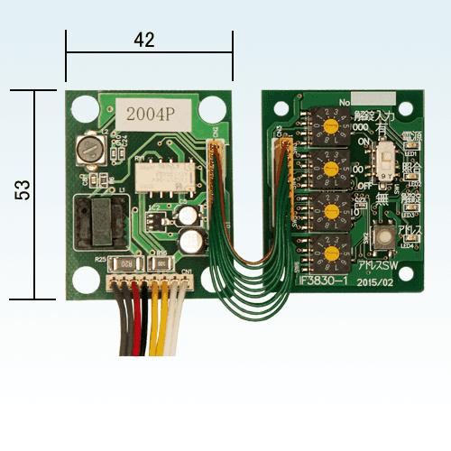 T-3830I/Funit 0303070