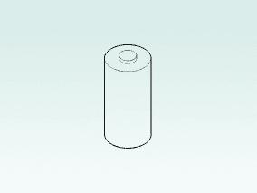 SADIOT LOCK 電池